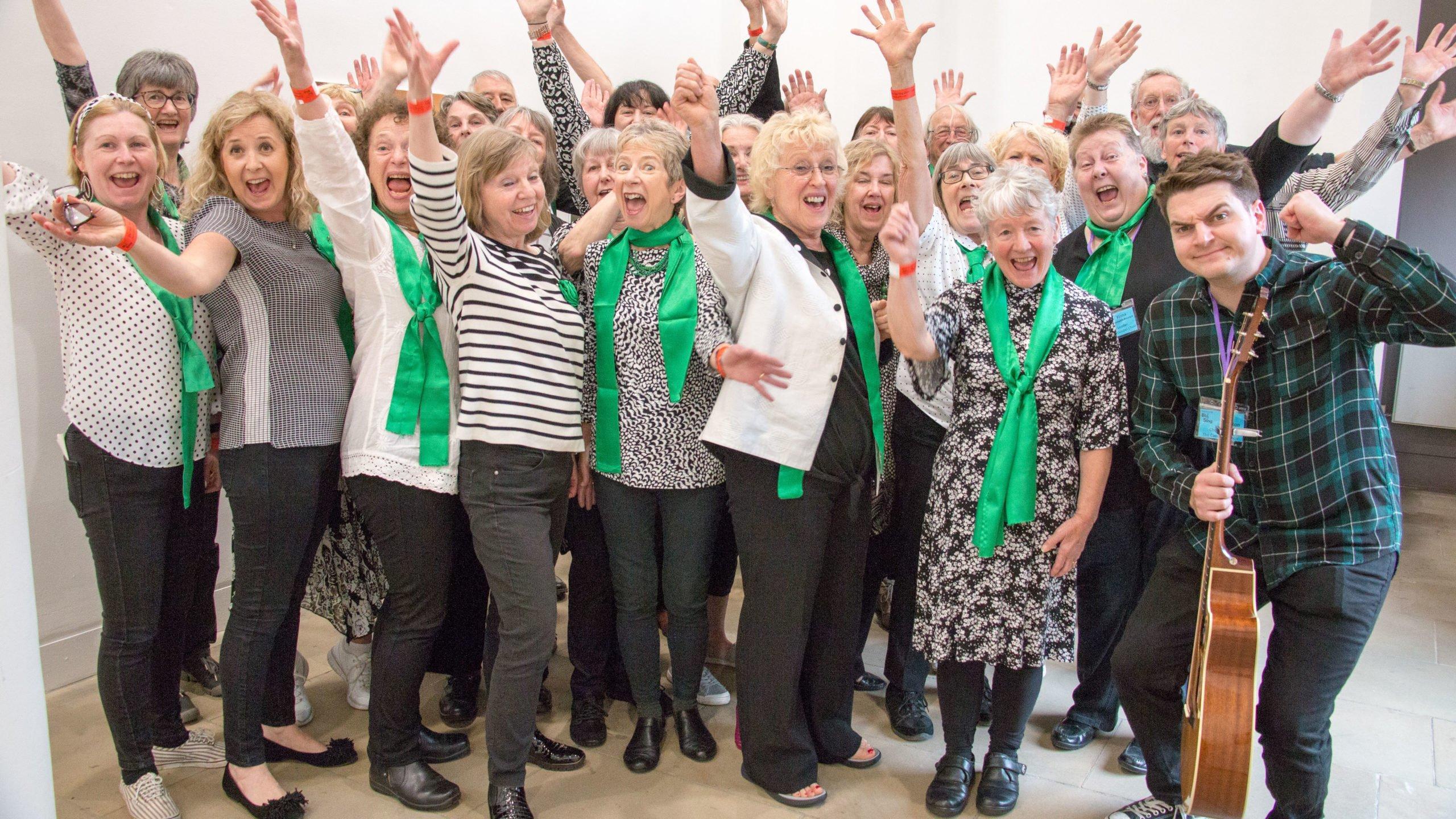Caedmon Choir