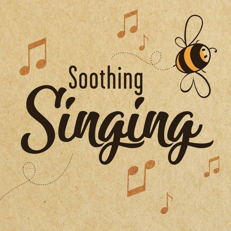 Soothing Singing
