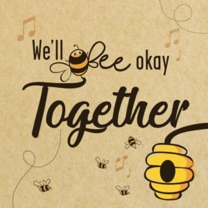 We'll bee okay together