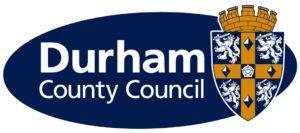 Durham County Council Logo