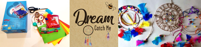 Dreamcatch Collage