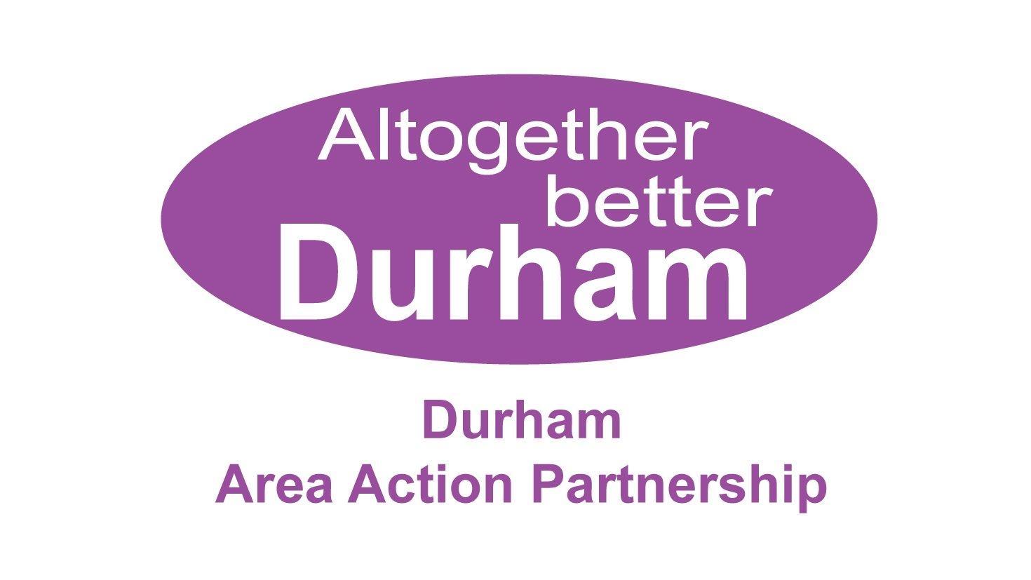 Durham AAP Logo