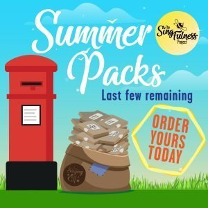 Singfulness Summer Packs