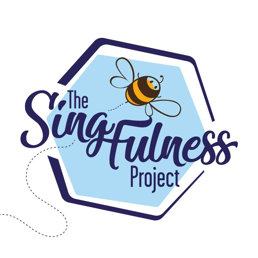 Singfulness Winter Logo
