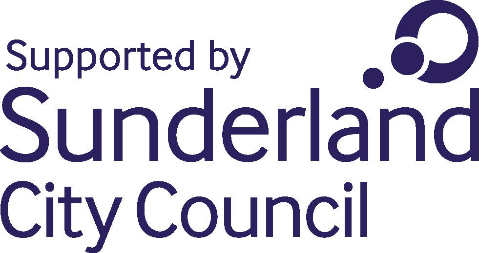 Supported by Sunderland City Council 274 (3)
