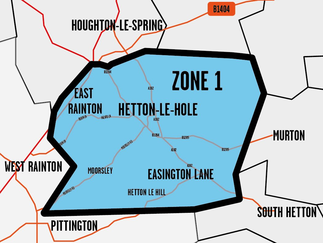 NE-DURHAM-REGIONS-ZONE-MAP-A4-2021-UPDATE-ZONE-1