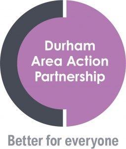 CDP Durham AAP logo