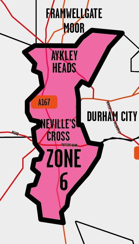 Zone 6