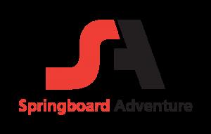 Springboard Adventure Logo