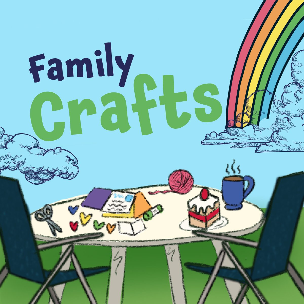 Family Crafts