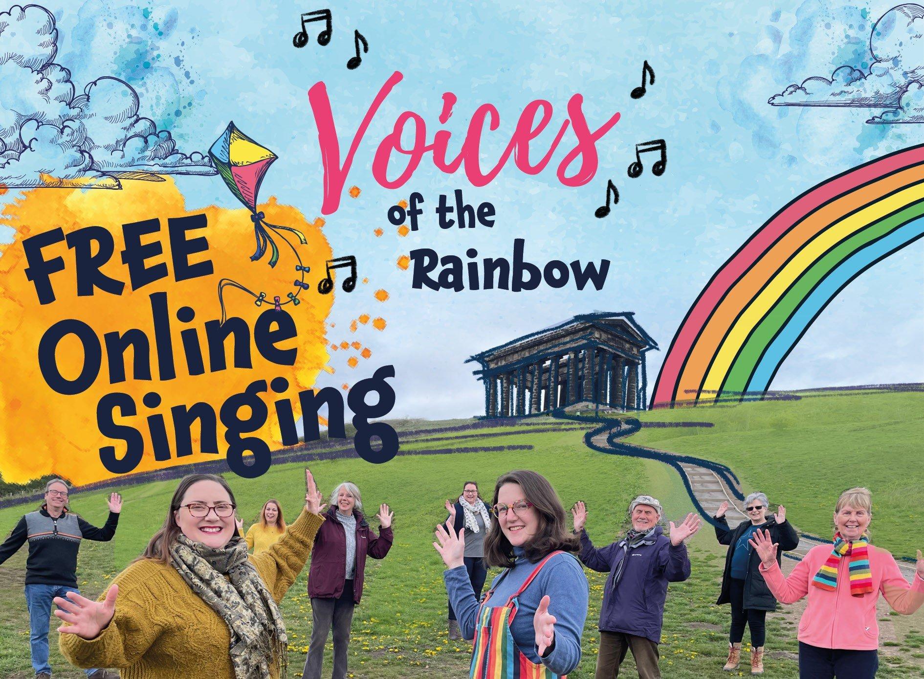 Free Online Singing