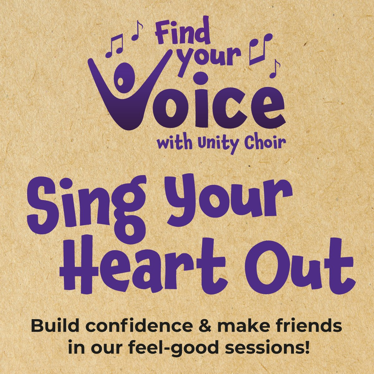 Sing Your Heart Out