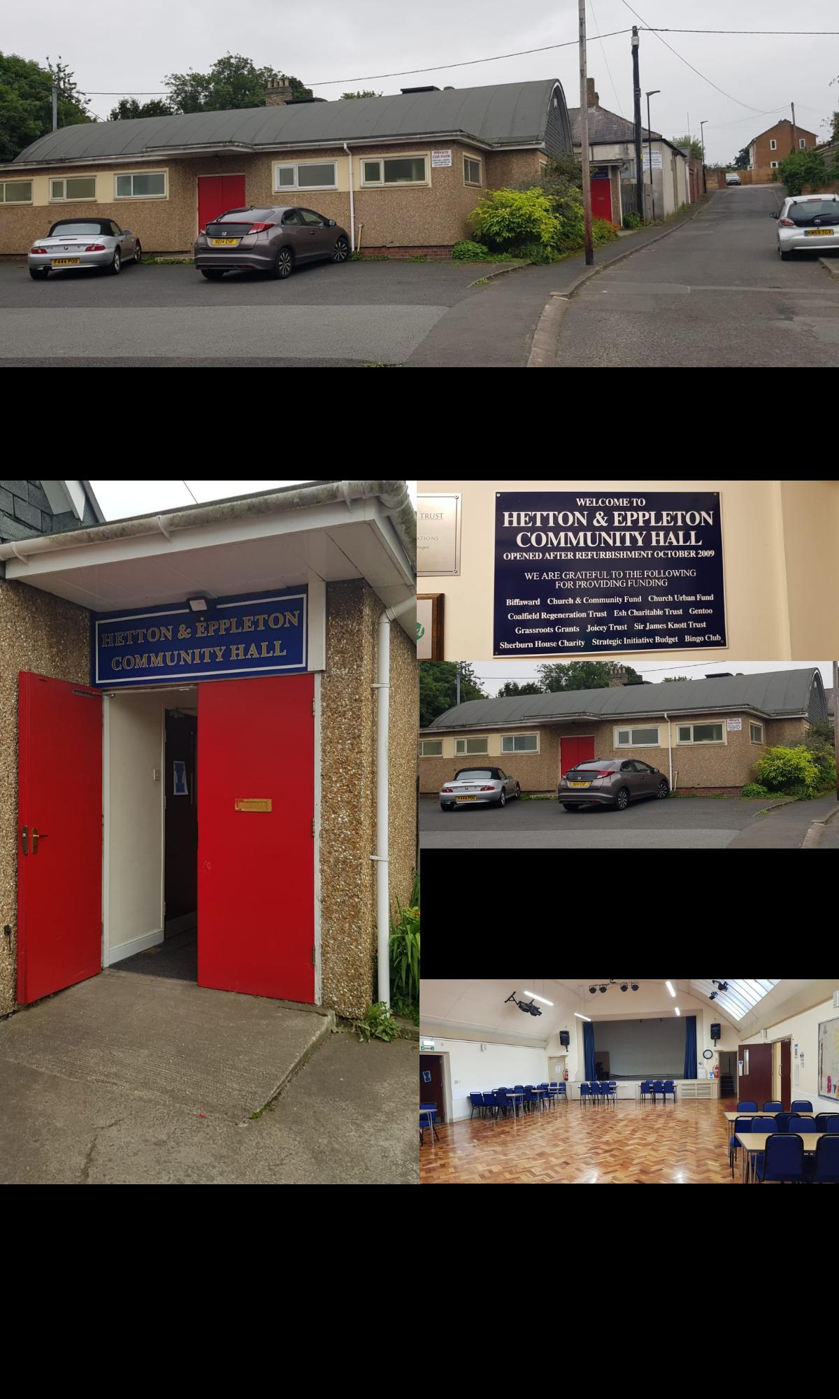 Hetton and Eppleton Community Centre